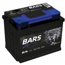 BARS 6СТ-60 АПЗ низкий
