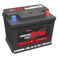 Champion 52  МF 55258