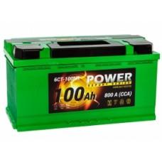 POWER 6СТ-100