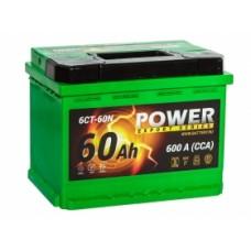 POWER 6СТ-60