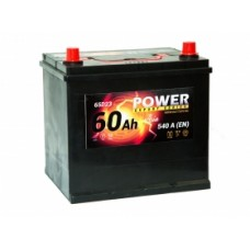 POWER asia 6СТ-60