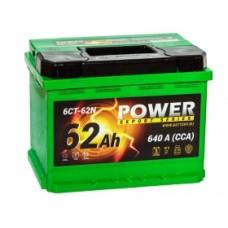 POWER 6СТ-62