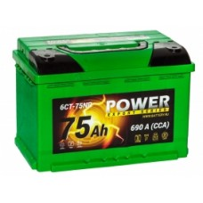 POWER 6СТ-75