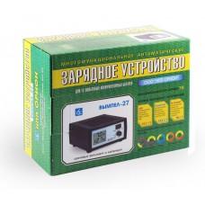 Вымпел-27 Зарядное устройство (автомат, 0-7А, 14,/14,8/16В, ЖК индикатор)