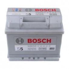 Bosch S5 005 (563 400 061) (63Ач)