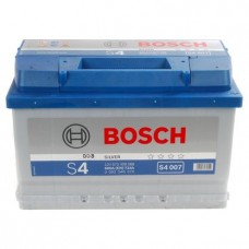 Bosch S4 007 (572 409 068) R НИЗКИЙ (72Ач)