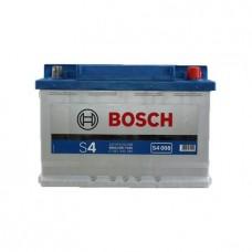 Bosch S4 008 (574 012 068) (74Ач)