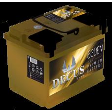 DECUS 6CТ-60