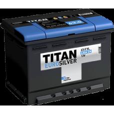 TITAN EUROSILVER 6CT-63