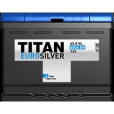 TITAN EUROSILVER 6CT-65
