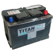 TITAN EUROSILVER 6CT-70 о.п