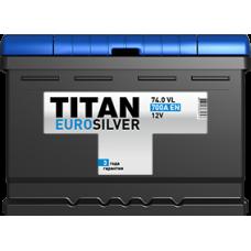 TITAN EUROSILVER 6CT-74.0 VL (низкий)