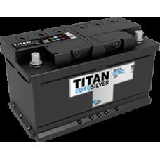 TITAN EUROSILVER 6CT-85.0 VL (низкий)