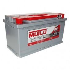 MUTLU Calcium Silver L5.100.083.A о.п 100 Ач