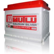 MUTLU  Silver 55 А/ч.