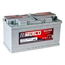 MUTLU Calcium Silver  90 Ач