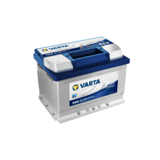Varta Blue Dynamic 560 409 054 (60Ач) низкий