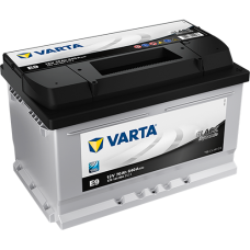Varta Black Dynamic 570 144 064 (70Ач) низкий