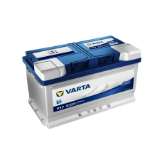 Varta Blue Dynamic 580 406 074 (80Ач) низкий