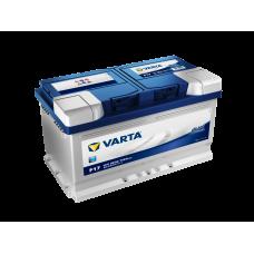 Varta Blue Dynamic 580 406 074 (80Ач) низкий